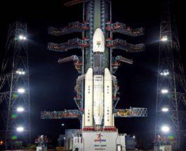 индия лунная миссия