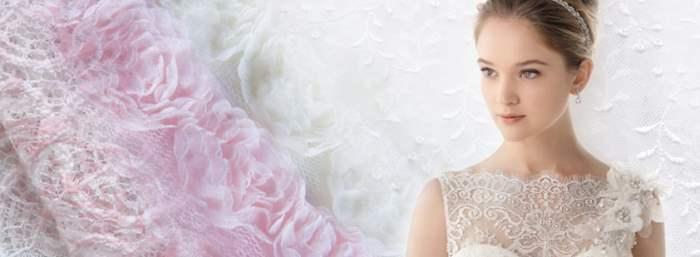 ткань на свадьбу