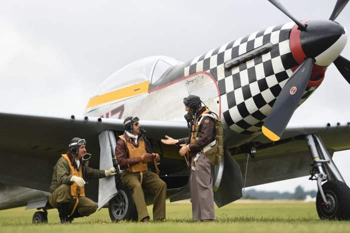 Flying Legends