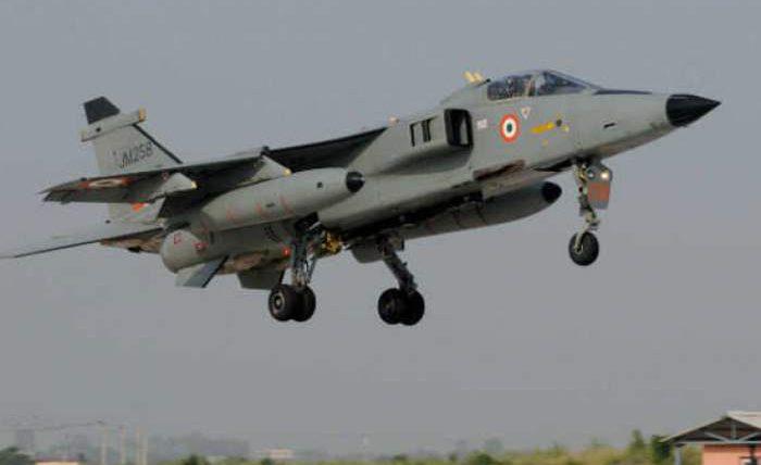 jaguar India