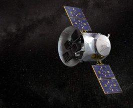 Зонд НАСА