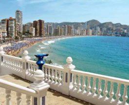 Испания, недвижимость