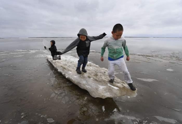 Напакиак, Аляска