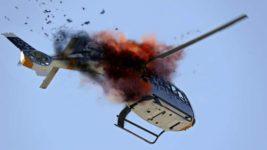 вертолет греция