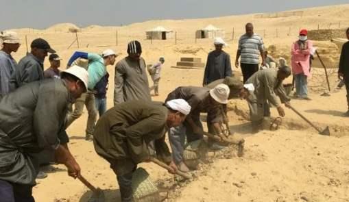 египет путь мертвых