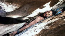 камбоджа расщелина