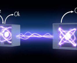 квантовый протокол