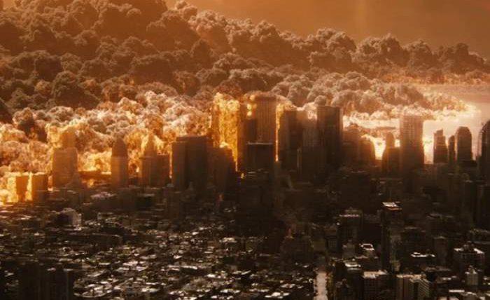 конец света 30 августа