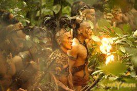 майя племена