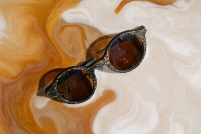 очки кофе
