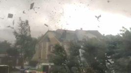 торнадо люксембург