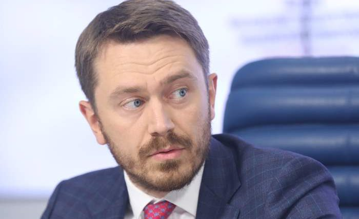 Алексей Шаповалов ПРосвещение