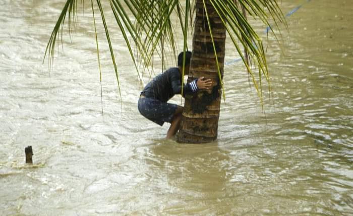 Замбоанга, Филиппины
