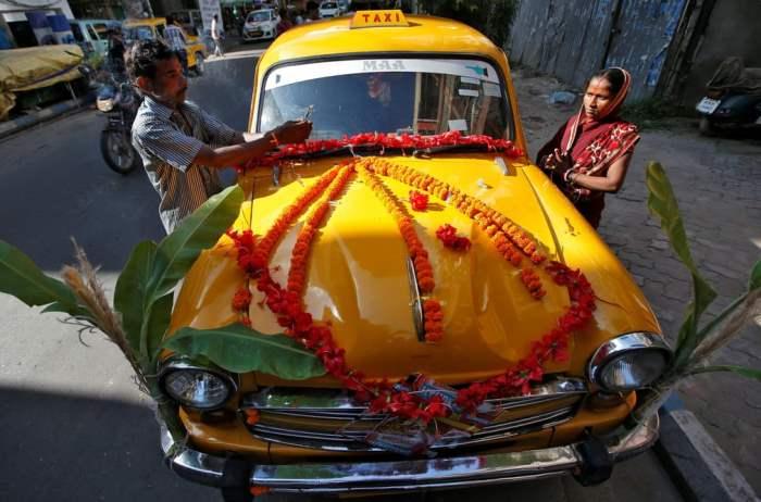 Калькутта, Индия