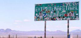 внеземное шоссе