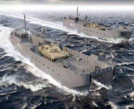 десантное судно
