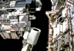 заправка в космосе