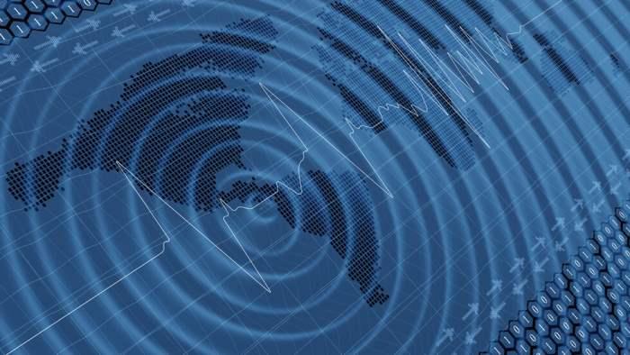 землетрясение албания