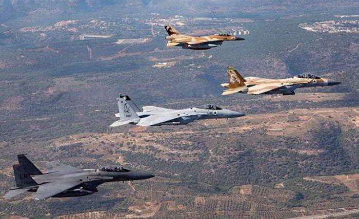 израиль и ливан