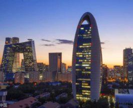 пекин столица
