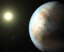 планета К2-18В