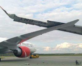самолеты шереметьево