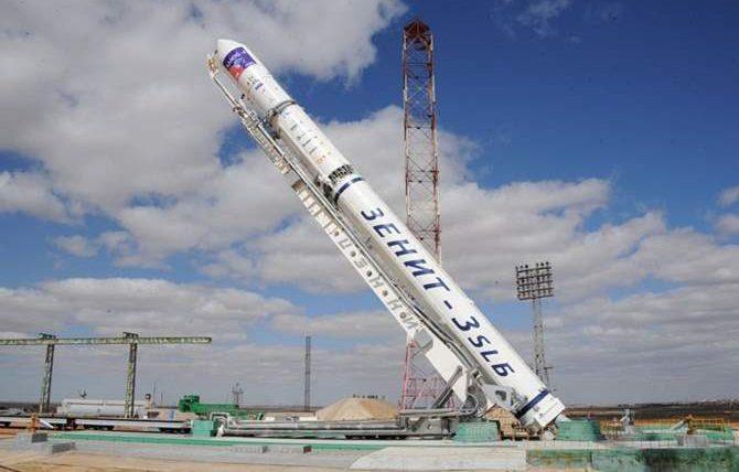 украина ракетостроение