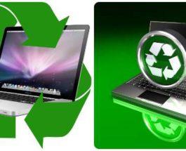 утилизация ноутбуков
