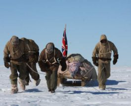 экспедиция антарктика