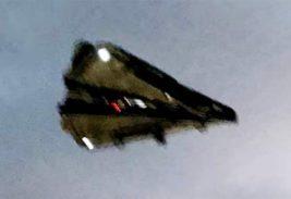 TR-3 Black Manta