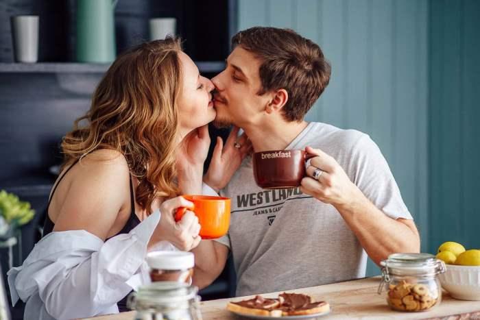 Несколько вариантов как провести время с парнем