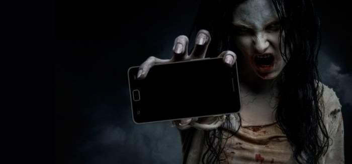 zombie apps