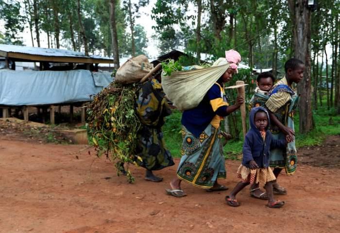 Катва, Демократическая Республика Конго