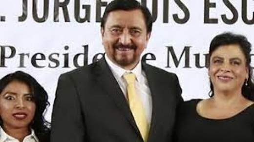 Мэр Мексика