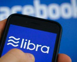 Цифровая валюта Facebook Libra