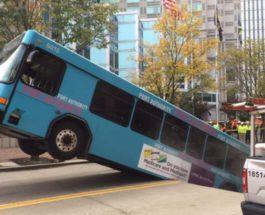 автобус питсбург