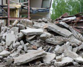 бразилия рухнул дом