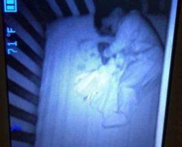 призрачный ребенок