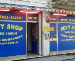 секс шоп