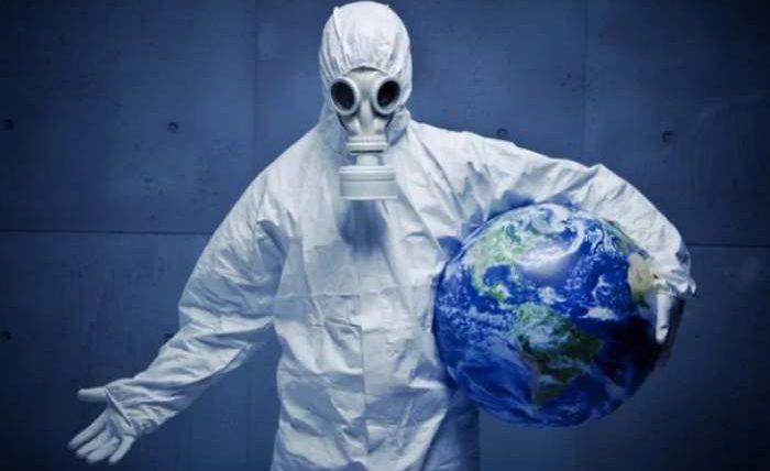 эпидемия,вирус