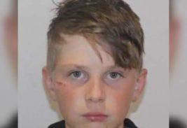 9-летний мальчик предстал перед судом