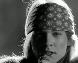 Guns N 'Roses - Sweet Child O' Mine