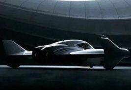 Porsche и Boeing