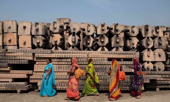 Айодхья, Индия