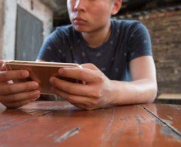 Китаец мобильные игры