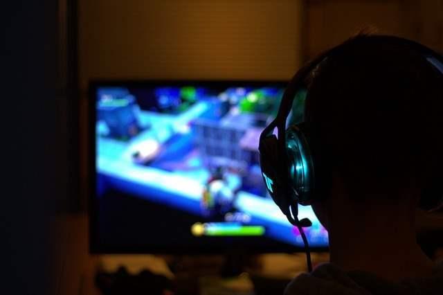 Китай геймеры