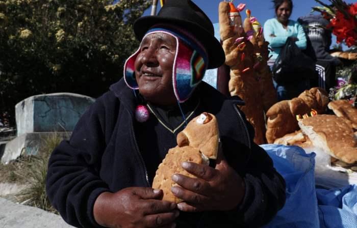 Ла Пас, Боливия
