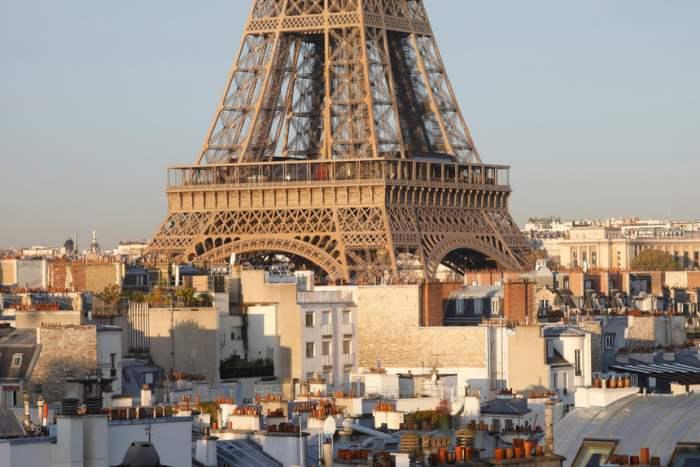 Недорогие отели в Париже