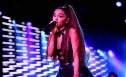 Арианда Гранде может отложить концерты из-за проблем со здоровьем