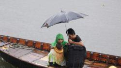 6 жертв и более 2 миллионов человек эвакуированы из-за циклона Бульбуль